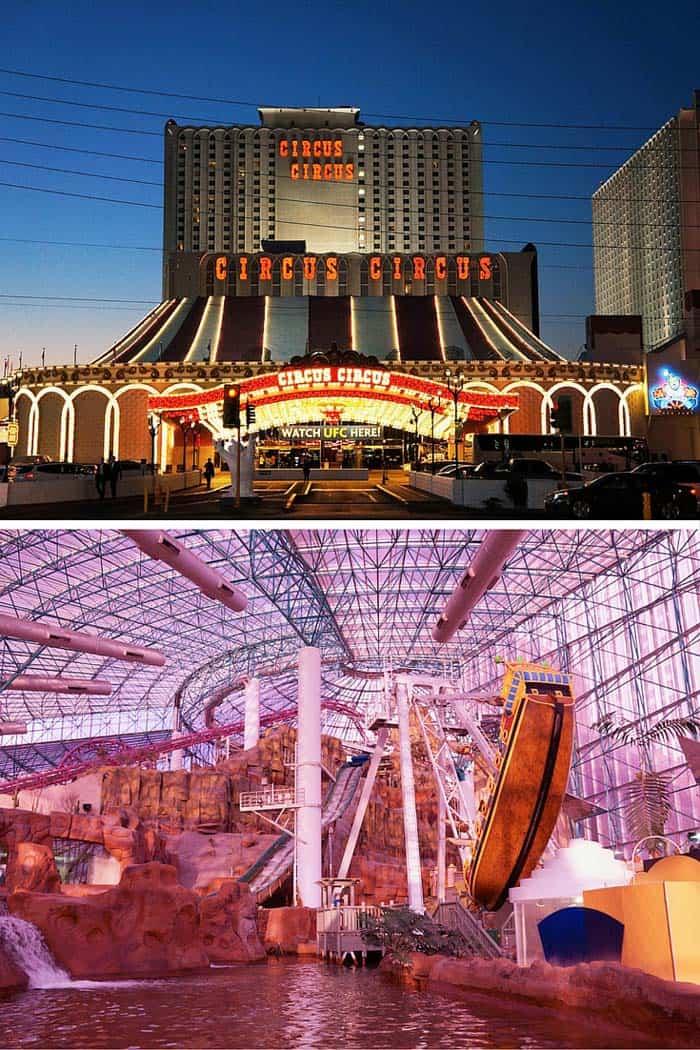 Best Way To Travel Vegas Cheap