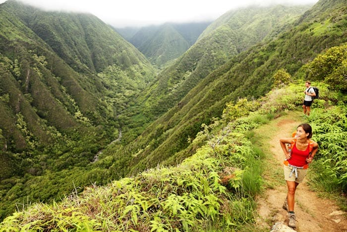 111bigstock-Hiking-people-on-Hawaii-Waihe-46859791