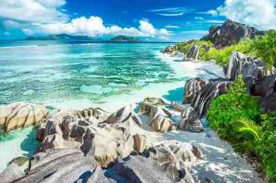 Seychelles Travel Guide: The Best Beach Destination You ...