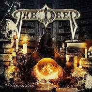 the deep album cover
