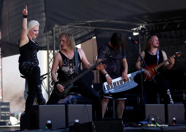 Battle Beast Band
