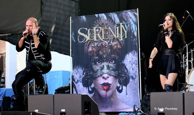 Serenity duo