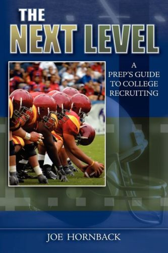 The Next Level by Joe Hornback