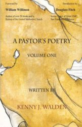 A Pastor's Poetry by Kenny J. Walden