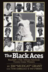 "The Black Aces by Jim ""Mudcat"" Grant"