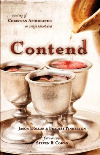 Contend by Jason Dollar