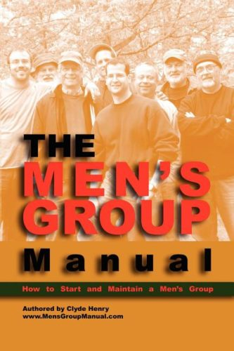 The Mens Group Manual