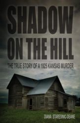 Shadow on the Hill by Diana Staresinic-Deane
