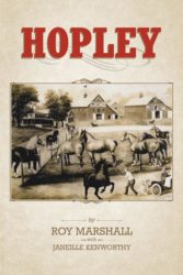 Hopley by Roy Marshall