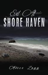 Evil At Shore Haven by Alice Zogg
