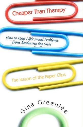 Cheaper Than Therapy: The Lesson of the Paper Clips