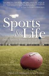 Sports for Life by Sean T. Adams