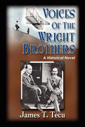 Voices of the Wright Brothers