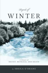 Rapids of Winter by Sheila D. O'Drane