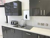 Office Kitchen Fit Out in Bristol for Unite Union - Case Study
