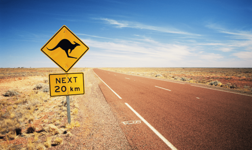 Me voy a Australia
