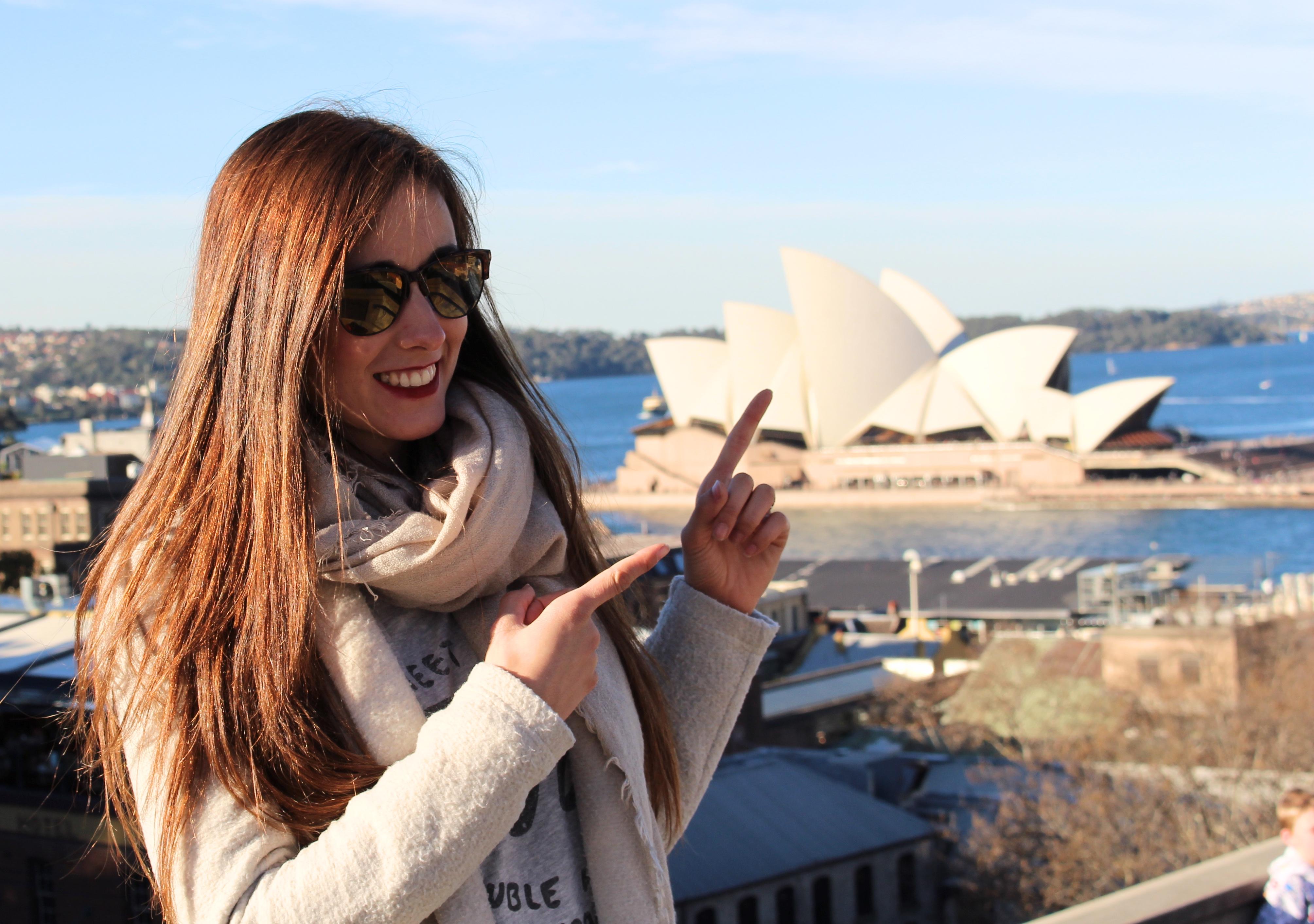 Sydney: la mejor ciudad del mundo para vivir