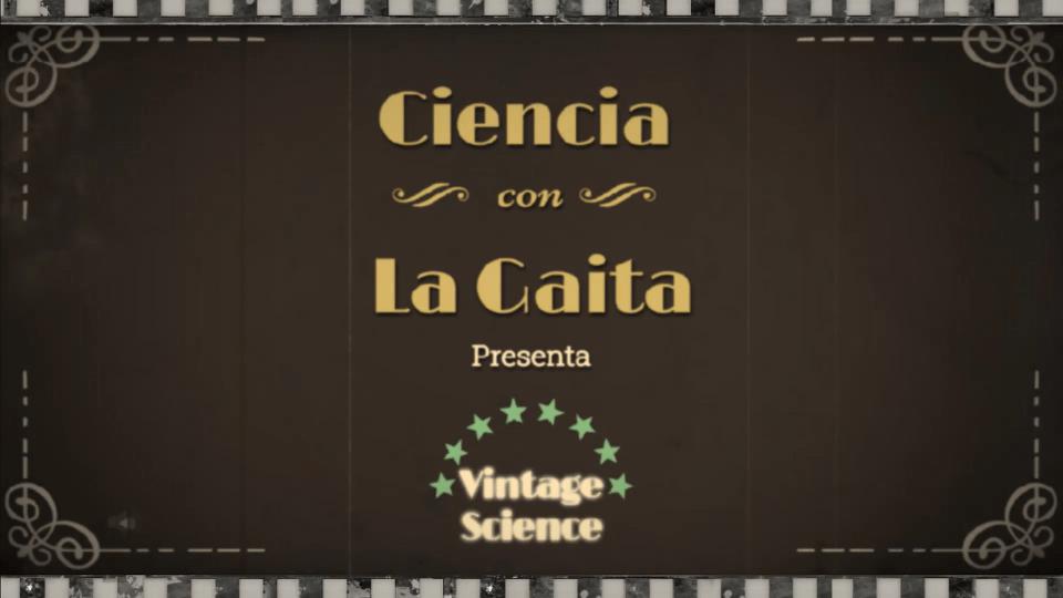 """""""CIENCIA CON LA GAITA"""""""
