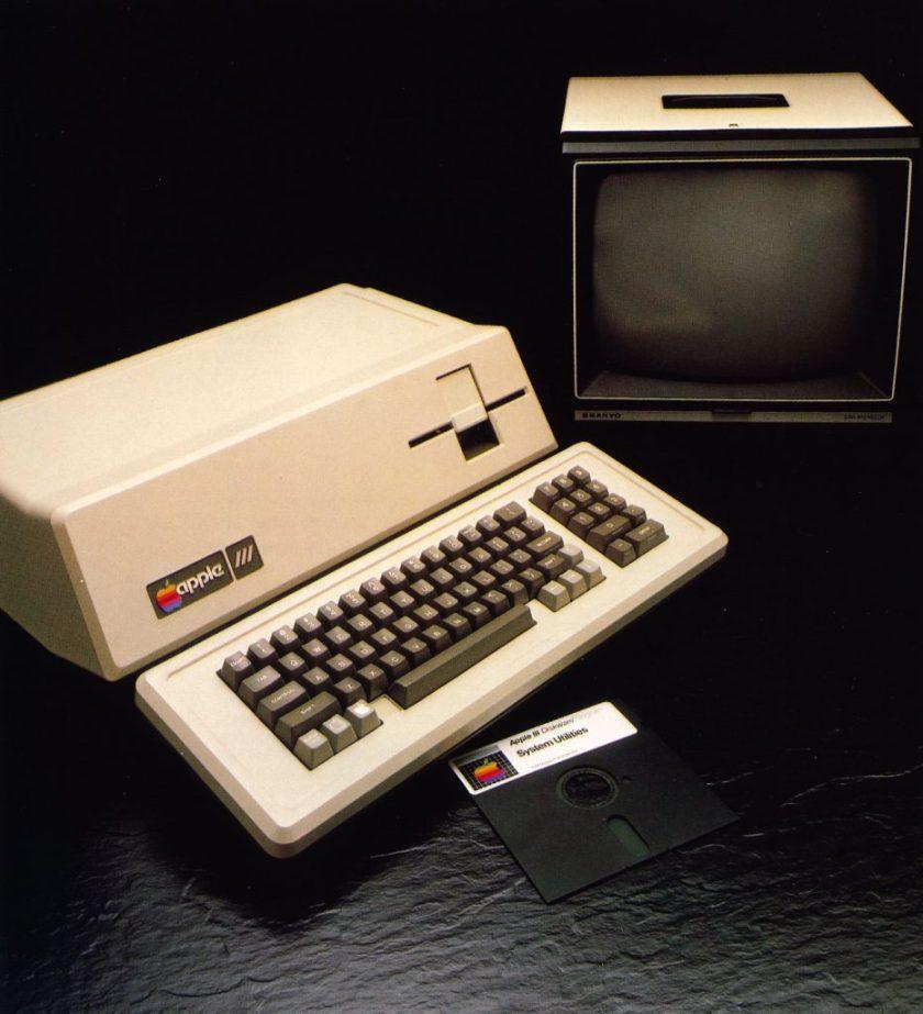 Apple in Depth catalog, fall/winter 1980 : Apple III