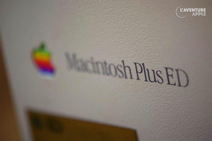 Macintosh Plus ED