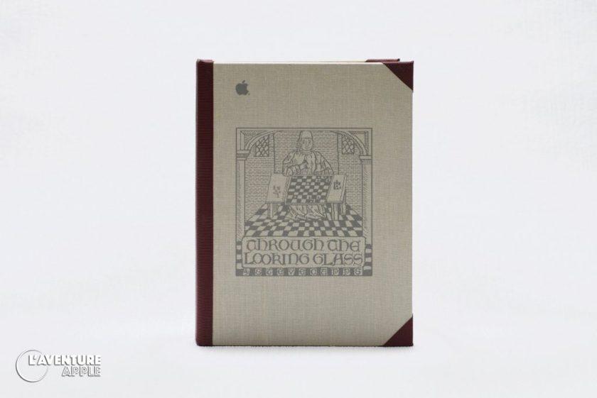 Apple 1984 Macintosh Alice Through the Looking Glass
