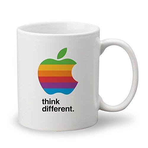 Apple Logo Mug