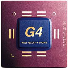G4 processor