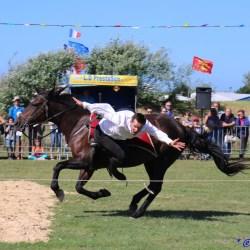 Voltige cosaque Spectacle équestre Quiberville IMG_2464m