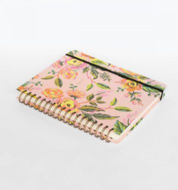 Carnet de poche Rifle Paper & Co