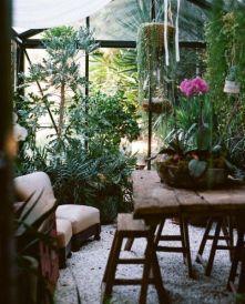 Des vérandas aux allures de jardin d'hiver - Aventure Déco