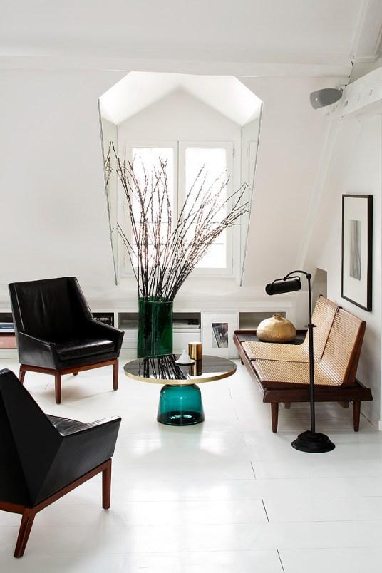 Duplex in Paris by Sarah Lavoine