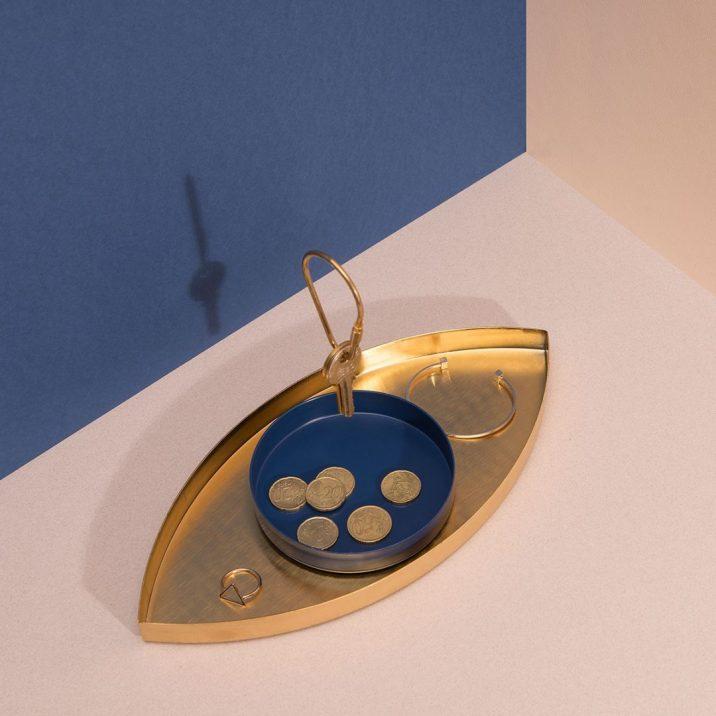 fleux plateau-design-oeil-gold-3