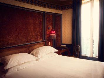 Parenthèse enchantée à l'hôtel du Bourg Tibourg