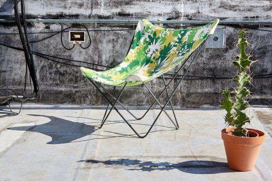 Skinny laMinx Roof Garden Colourway Rio 2
