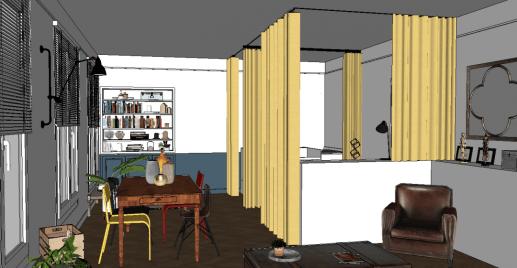 amenager-studio-chambre-bebe-aventuredeco-3D