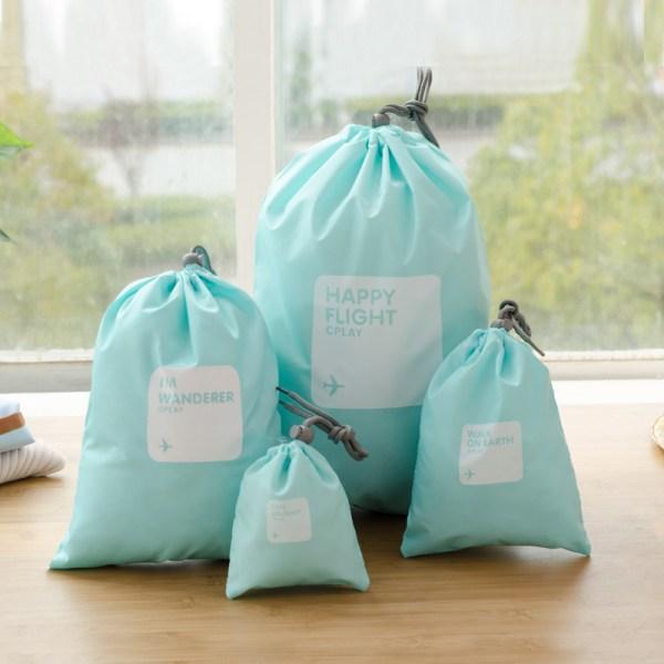 sac de rangement pour voyage