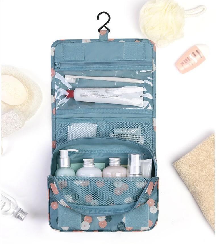 sac de rangement pour les produits de lavages