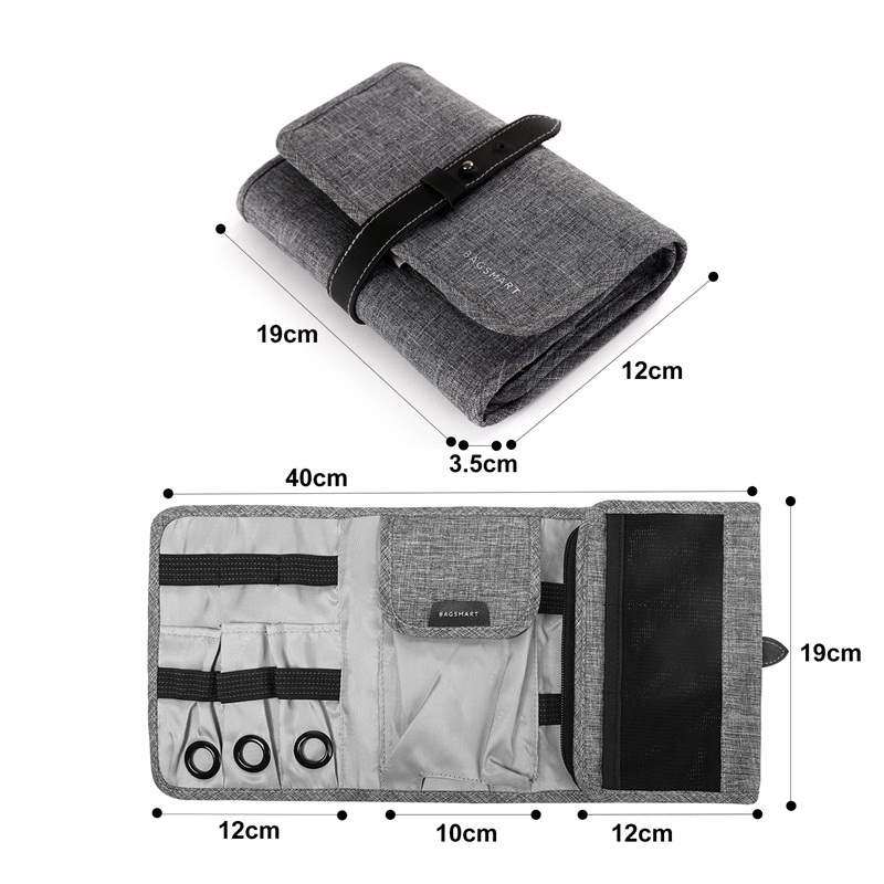 taille du sac à main pour digital