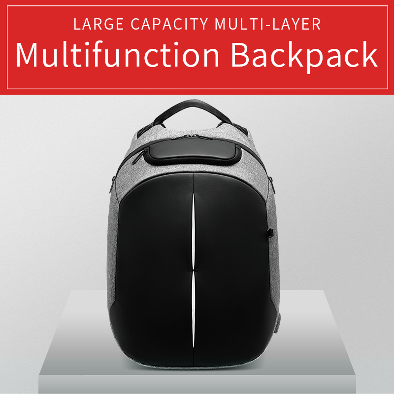 sac à dos multifonctions
