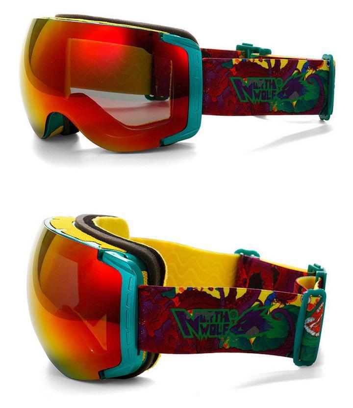 lunete pour snowboard