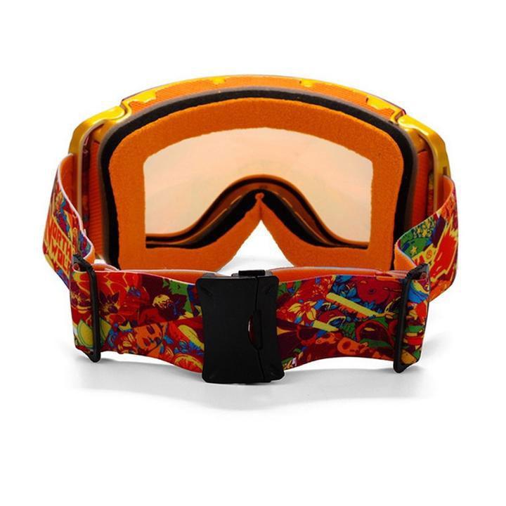 lunettes sports d'hiver