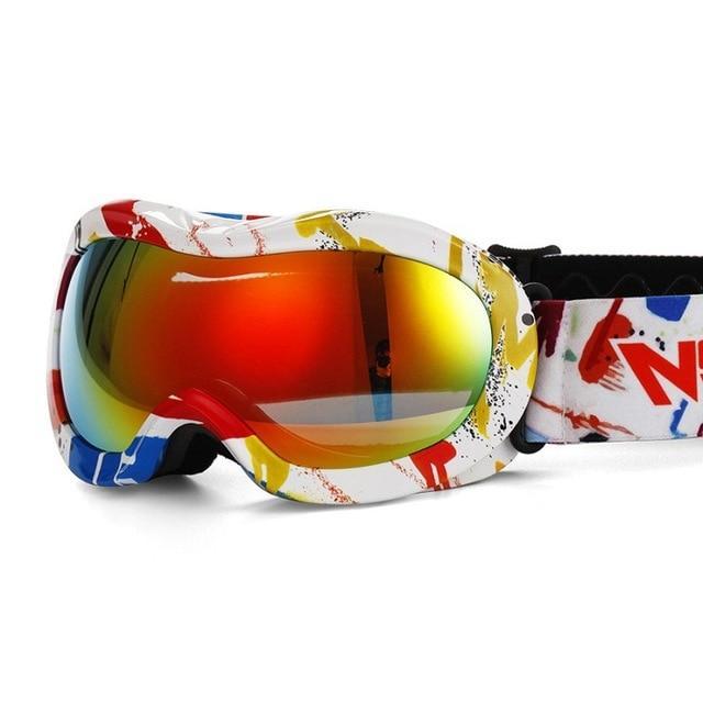 lunete ski enfant