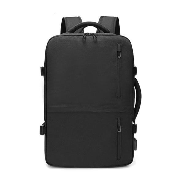 sac oxford noir