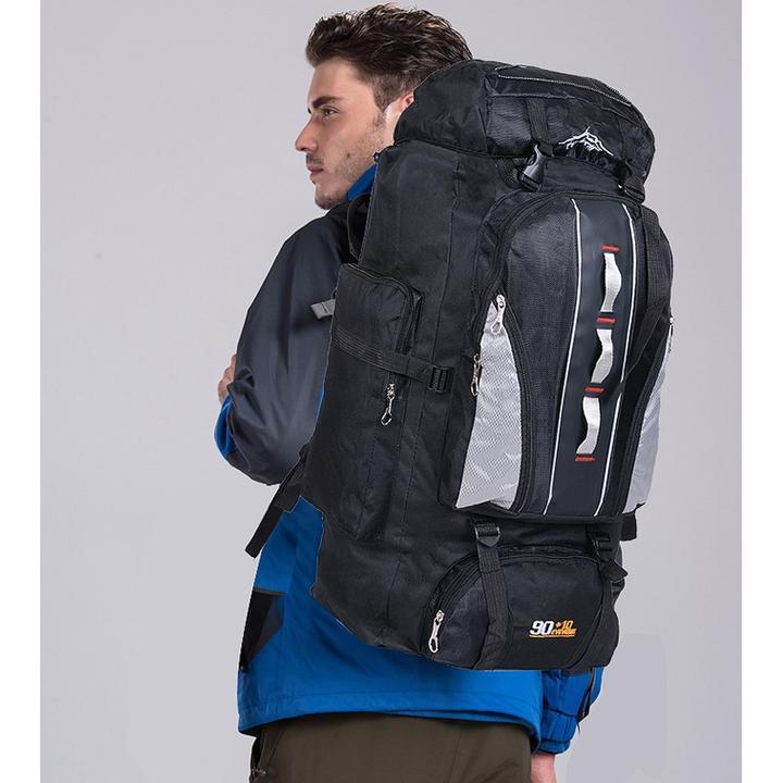 modèle sac à dos