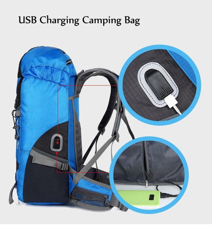 charge usb