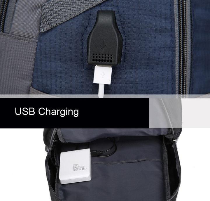 chargeur usb intégré