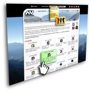 Risultati immagini per web catalogue