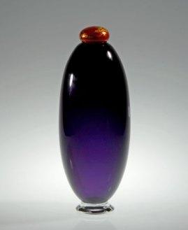 "Peter Bremers, ""Urn"", 1994, N.W., 39x1x15 cm."