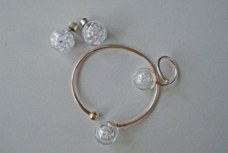 Armband-925-zilver-hol-met-