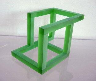 NIEUW Object-Ruimte-Groen